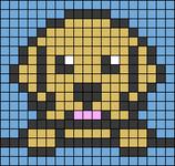 Alpha pattern #43183 variation #117167