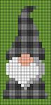 Alpha pattern #63781 variation #117212