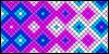 Normal pattern #29924 variation #117237
