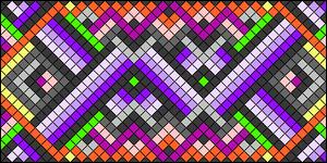 Normal pattern #57448 variation #117263
