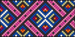 Normal pattern #60012 variation #117265