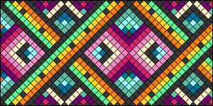 Normal pattern #60012 variation #117266