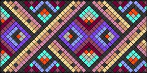 Normal pattern #60012 variation #117269