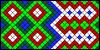Normal pattern #28949 variation #117291