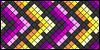Normal pattern #31525 variation #117353