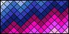 Normal pattern #16603 variation #117365