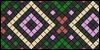 Normal pattern #34937 variation #117366