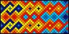 Normal pattern #51345 variation #117380