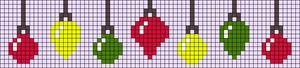 Alpha pattern #63785 variation #117397