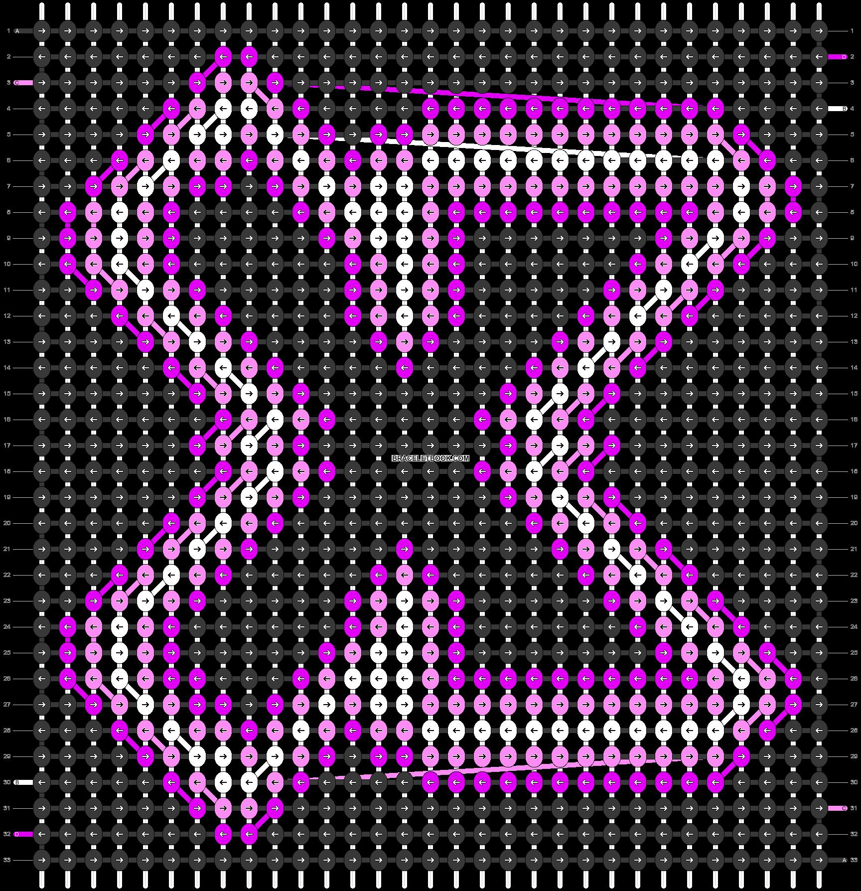 Alpha pattern #63264 variation #117433 pattern