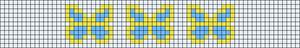 Alpha pattern #36093 variation #117436