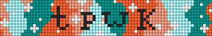 Alpha pattern #45766 variation #117473
