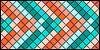 Normal pattern #25103 variation #117477