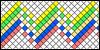 Normal pattern #30747 variation #117498