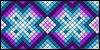 Normal pattern #60009 variation #117515
