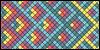 Normal pattern #35571 variation #117520
