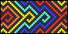 Normal pattern #63919 variation #117558
