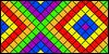 Normal pattern #10987 variation #117605