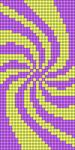 Alpha pattern #56972 variation #117614
