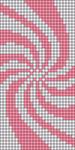 Alpha pattern #56972 variation #117615