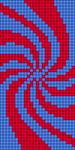 Alpha pattern #56972 variation #117616