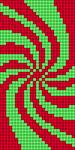 Alpha pattern #56972 variation #117617