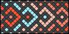 Normal pattern #33780 variation #117663