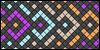 Normal pattern #33780 variation #117666