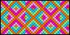 Normal pattern #55120 variation #117674