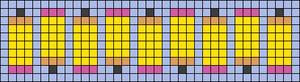 Alpha pattern #63829 variation #117675