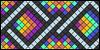 Normal pattern #55127 variation #117678