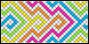 Normal pattern #63919 variation #117684