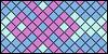 Normal pattern #8547 variation #117692