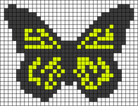 Alpha pattern #63788 variation #117695