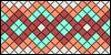 Normal pattern #2286 variation #117700