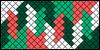 Normal pattern #27124 variation #117718