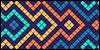 Normal pattern #63926 variation #117772