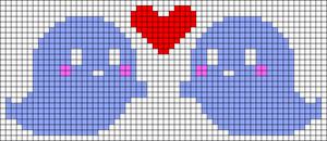 Alpha pattern #44266 variation #117781