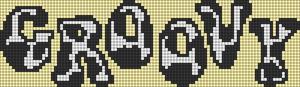 Alpha pattern #59298 variation #117804