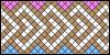 Normal pattern #63286 variation #117814