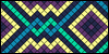 Normal pattern #35695 variation #117819