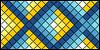 Normal pattern #31612 variation #117833