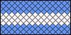 Normal pattern #24898 variation #117853