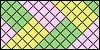 Normal pattern #117 variation #117874