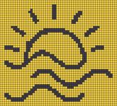 Alpha pattern #64028 variation #117877