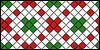 Normal pattern #26083 variation #117879
