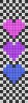 Alpha pattern #63890 variation #117885