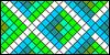 Normal pattern #31612 variation #117890