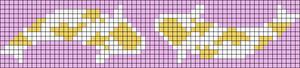 Alpha pattern #56848 variation #117904