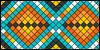 Normal pattern #37242 variation #117908